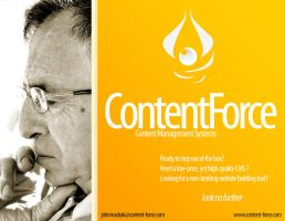 ContentForce by IkeGFX