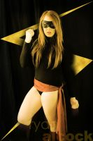 Ms Marvel II by DoctorRy