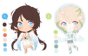 ADOPTS - [CLOSED!] by cmmn