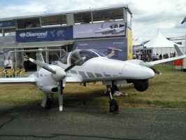 Diamond DA42 MPP Guardian 1 by Dan-S-T