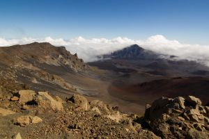 Haleakala Stock - II by leeorr-stock