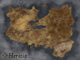 Heratia by Luned