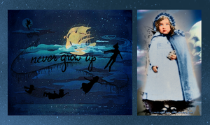 The Real Wendy Darling by Livadialilacs