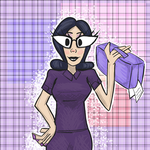 Miss Pauling by Aneiryndae