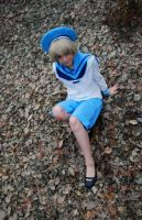 APH: Sealand by ShatteringReality