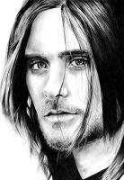 Jared by ana20cris