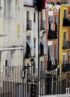 Balconies by Kevin-Welch