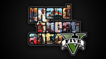 GTA V Wallpaper by xTiiGeR