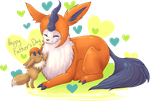 PKMNation: Father's Day Event Entry by Spiritedflight
