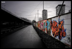 Murals by CarloNs