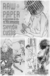 Raw Paper by ShyCustis