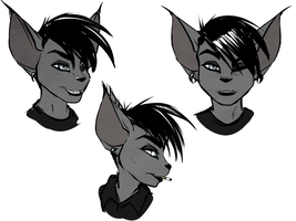 Max Faces by coffinberry