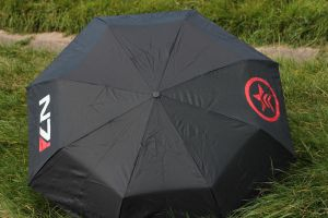 Customised N7 Renegade Umbrella by Asukauk