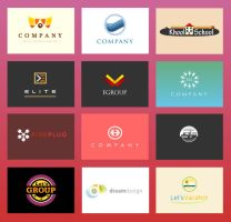 Free Web Logos by blue2x