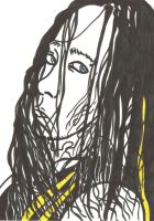 Joey Jordison by Hippiesforever14