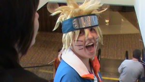 Naruto is Happy PLZ by thatkingsmanchef