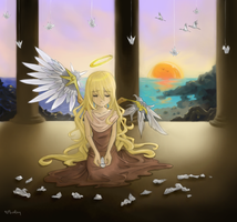 i just wanted to be beautiful by kemariel