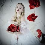 White Queen by LilSophie