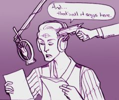 things you shouldn't say on the radio by Sour-Purple