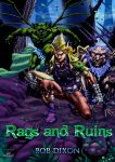Rags and Ruins (Cover art) by RavenswoodPublishing
