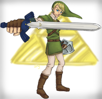 Link by PullItApart