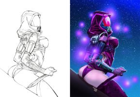 mass effect TALI - before-after by nahp75