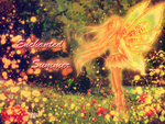 Enchanted Summer by ColorfullWinx