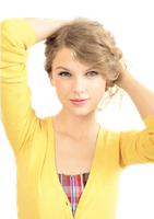Taylor Swift PNG by tsweezy13