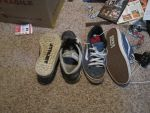 my airwalks and vans by AirWalkBoyZ