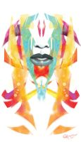 Beautiful Butterfly Proxy 2 by Marlene-Cooper