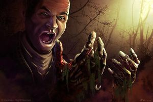 CoC - Horrible Visions by nstoyanov