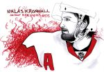 Kronwall by zombiepencil