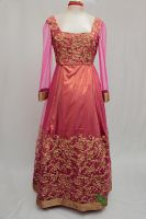 Sari Dress Made to Measure by FancyTogs