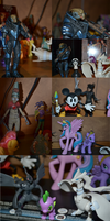 Toys to Decoration2 by Tifa-the-Strange