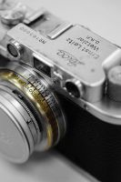 Leica by RevelationSpace