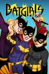Batgirls of Burnside by msciuto