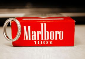 Married To Marlboro by missconceitedme