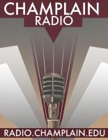 Champlain Radio by Garroh