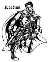 RPC Promotion: Kordian by Asarea