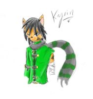 Kyrin by ChaserTech