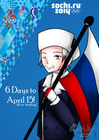 +Euler's Birthday Project AON: Day 9 to April 15+ by Serket-XXI