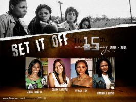 Set it off by M-AlJabarty