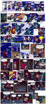 Super Mario Bros. page 53 by Nintendrawer
