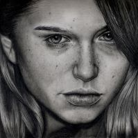 Portrait by 89flo