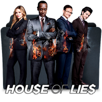 House of Lies V.2 by apollojr