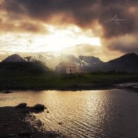 Scenic Scandinavia - Part 4 by Stridsberg