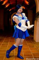 SAC11 - Sailor Mercury by BlizzardTerrak