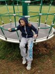 My Great-Grand-Son by Thelma1