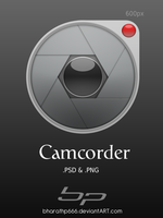 Android: Camcorder by bharathp666