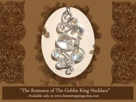Romance of Goblin King SOLD by natamon